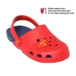 Superman Sandal | 20730