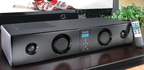 Craig Surround Sound Bar Speaker System
