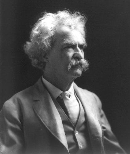 Mark Twain - The Works of Mark Twain (Annotated)