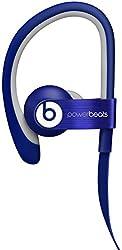 Beats By Dr. Dre - Powerbeats 2 In- Ear earphones with Mic - Blue