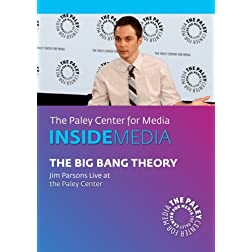 The Big Bang Theory: Jim Parsons Live at the Paley Center