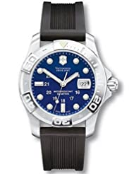 Victorinox Swiss Army Men's 241040 Dive Master 500M Watch