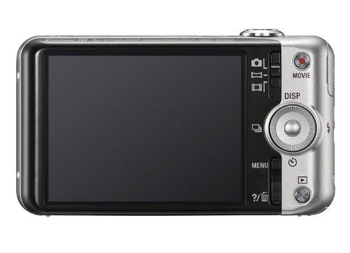 Sony Cyber-shot DSC-WX50 16.2 MP Review