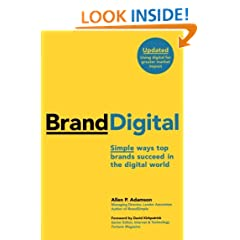 BrandDigital: Simple Ways Top Brands Succeed in the Digital World