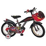 M&M(エムアンドエム) 自転車 仮面ライダーキバ16 16インチ 1464