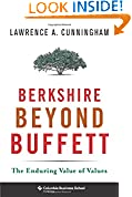 #9: Berkshire Beyond Buffett: The Enduring Value of Values (Columbia Business School Publishing)