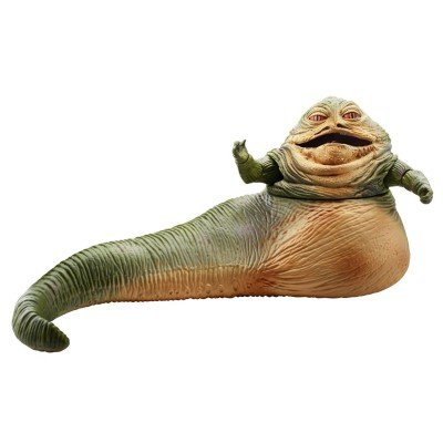 Figurine Star Wars : The Black Series : Jabba the Hutt