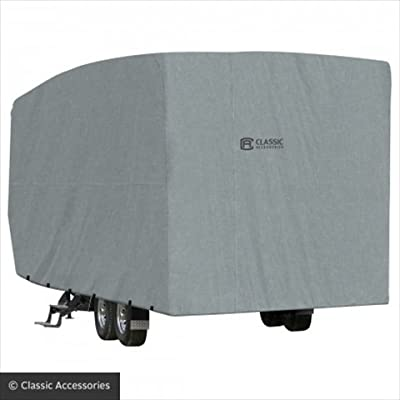 Classic Accessories C1H158171001 PolyPRO 1 Toy Hauler Cover, 28' - 32'
