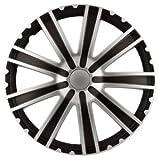 VAUXHALL VIVARO VAN (2001 on)13 Inch Toro Car Alloy Wheel Trims Hub Caps Set of 4