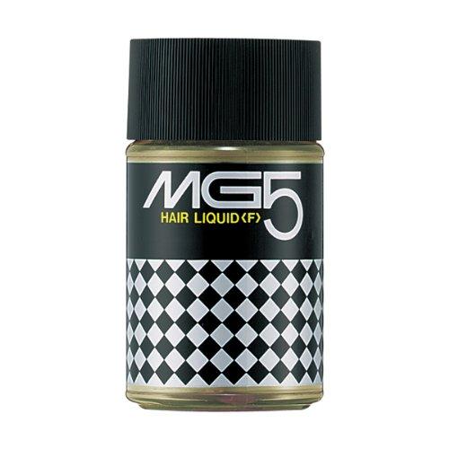 MG5 ヘアリキツド (F)
