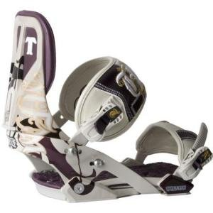Technine MFM Pro Snowboard Bindings Men's