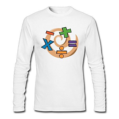 mans-math-t-shirts-homelike-100-cotton-design-t-shirt