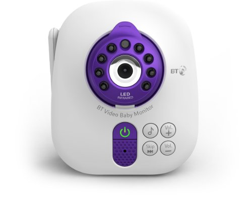 BT Additional Camera for BT Digital Video Baby Monitor 1000