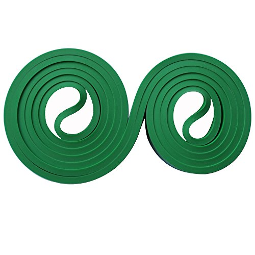 Ballet Stretch Band For Total Flexibility, Perfect for Dance and Gymnastics Training (Dark Green, Small) (Green Pointe Shoes compare prices)