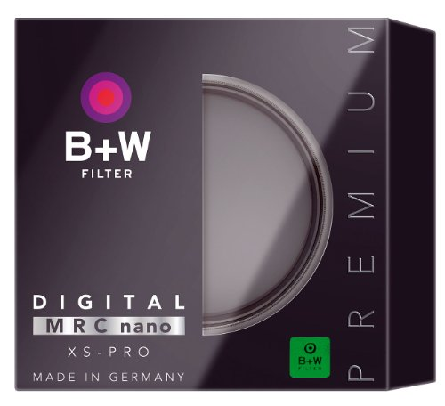 B+W 82mm XS-Pro Kaesemann Circular Polarizer with Multi-Resistant Nano Coating Special Offers
