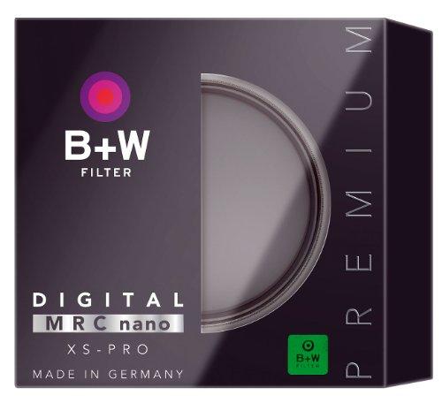 B+W 77mm XS-Pro Kaesemann Circular Polarizer with Multi-Resistant Nano Coating