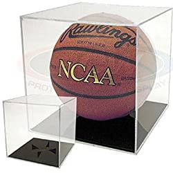 Ball Qube Grand Stand Basketball Holder w/ UV Protection - 1 Holder per Each