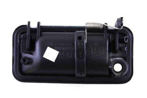 Genuine gm parts 15742230 exterior passenger side front for Genuine general motors parts