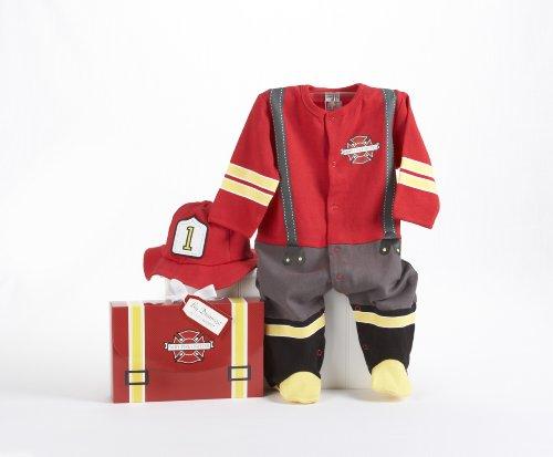 Baby Aspen Baby Firefighter
