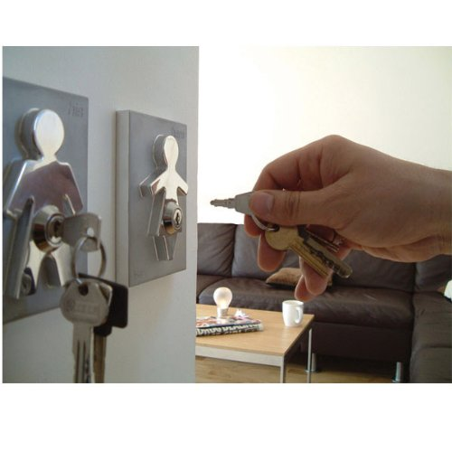Innovative Key Holders