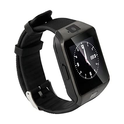 U-Watch-GV08-Smart-Watch