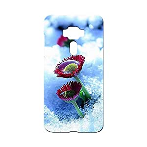 G-STAR Designer Printed Back case cover for Asus Zenfone 3 (ZE520KL) 5.2 Inch - G6861