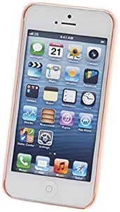 Devicewear Metro: Ultra Light Weight Hard Shell Iphone 5 Case (Coral)