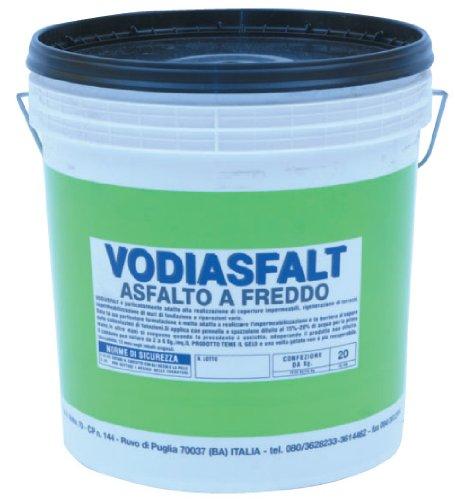 ASFALTO A FREDDO EXTRA KG.20