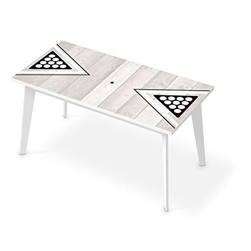 tischdruck f r tisch 150x75 cm schutz schreibtisch sticker aufkleber folie selbstklebend. Black Bedroom Furniture Sets. Home Design Ideas