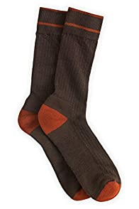 Fox River Men's Lightweight Merino USA-made Socks