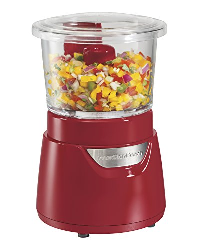Ensemble 3-Cup Glass Bowl Chopper (Glass Chopper compare prices)