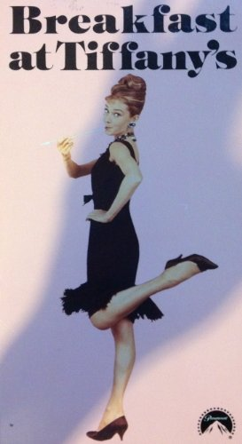 Breakfast At Tiffanys Audrey Hepburn