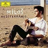 Milos Karadaglic Mediterraneo + DVD