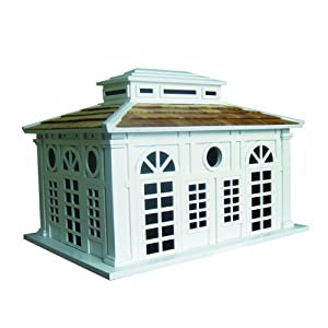 Garden Pavilion - Large (Discontinued by Manufacturer)