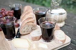 Tavola Wine Tumblers (Set of 4)