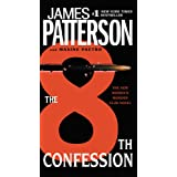 The 8th Confession (Women's Murder Club) ~ James Patterson