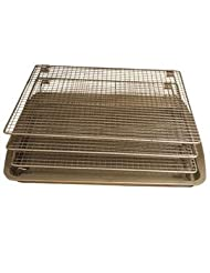 Weston, 3-Tier Jerky Drying Rack (Catalog Category: Kitchen &amp; Housewares Food... by Weston