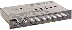 See Lanzar VIBE540P Vibe Half DIN In-Dash 5 Band Parametric Equalizer Details
