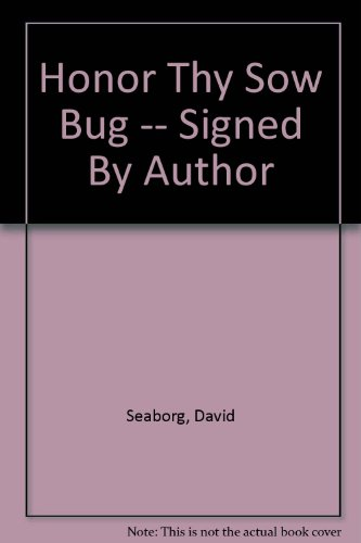 honor-thy-sow-bug-signed-by-author