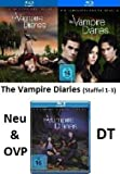 The Vampire Diaries - Staffel 1-3 [Blu-ray]
