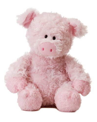 Pig gift - Aurora Plush Pig Stuffed Animal