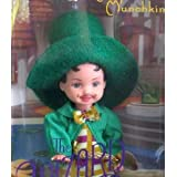 Barbie Tommy As Mayor Munchkin In The Wizard Of Oz