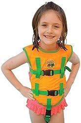 Poolmaster 50550 Learn-To-Swim Freestyler Swim Vest - Small