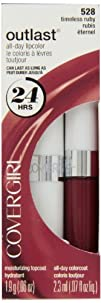 CoverGirl Outlast All Day Two Step Li…