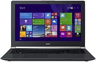 """Acer Aspire V Nitro VN7-591G-7545 Black Edition PC Portable Gamer 15"""" Noir (Intel Core i7, 8 Go de RAM, Disque Dur 1 To, NVIDIA GeForce GTX 960M, Mise à jour Windows 10 gratuite)"""