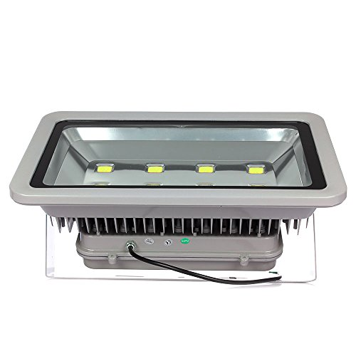 Led Light Fixture Power Factor: Morsen Super Bright LED Flood Light 8LED Chip Outdoor