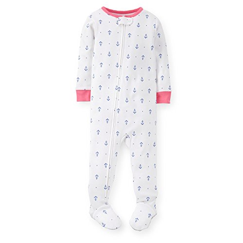 2d7b2c93d FOOTED PAJAMAS FOR TODDLERS AND BABIES