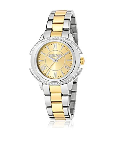 Just Cavalli Reloj de cuarzo Woman Just Decor 41 mm