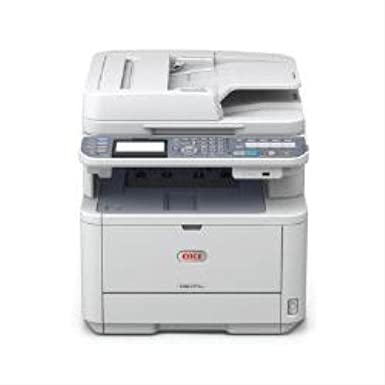 Oki MB451dn Multifunction Laser Printer