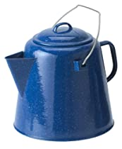 GSI Outdoors Coffee Boiler (Blue, 20-Cups)